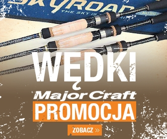 wędki Major Craft